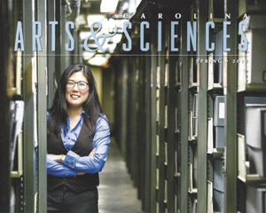 Carolina Arts & Science Magazine